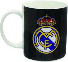 FC Real Madrid keramična skodelica