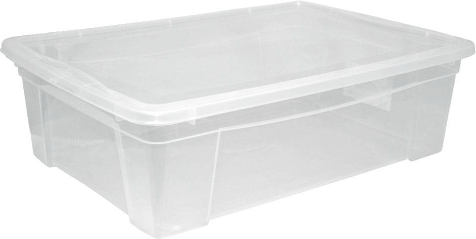 Mazzei Úložný box Space 6 25,6 l