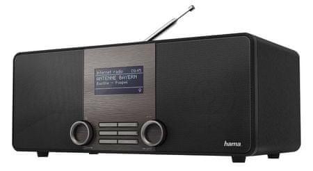 HAMA radio cyfrowe DIR3010