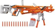 Nerf blaster AccuStrike RaptorStike