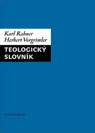 Rahner K., Vorgrimler Herbert: Teologický slovník