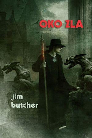 Butcher Jim: Harry Dresden  6 - Oko zla
