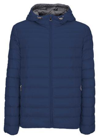 Geox moška jakna 54 modra
