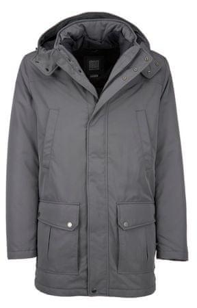 Geox moška jakna 54 siva
