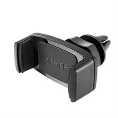 Anker avto nosilec za telefon Air Vent, črn