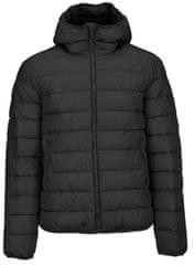 Geox férfi kabát 54 fekete outlet