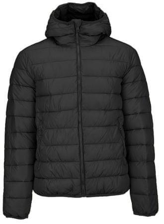 Geox moška jakna 58 črna