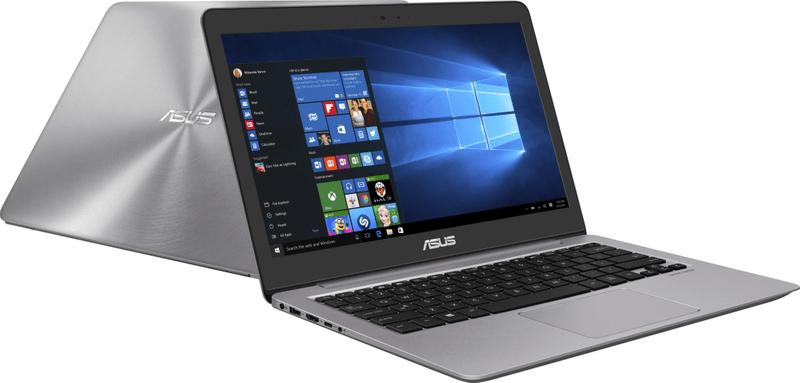 Asus ZenBook (UX310UQ-GL002R)