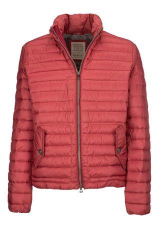 Geox moška jakna 52 rdeča
