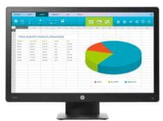 HP monitor ProDisplay P203