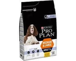 Purina Pro Plan Medium & Large Adult +7 3kg