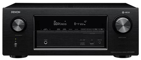 Denon 7.2 AV sprejemnik AVR-X2400H