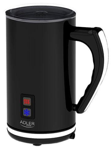 Adler pjenjač mlijeka (AD4478)