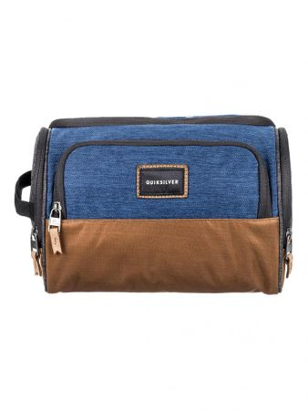 Quiksilver Capsule M Lugg Bte0 Medieval Blue