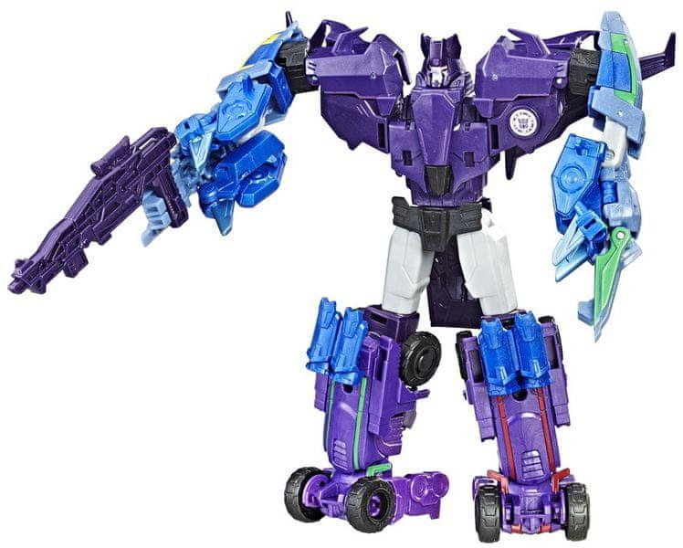 Transformers RID Team kombinátor - Galvatronus