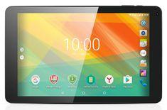"PRESTIGIO Wize 3131 10.1"" 16GB 3G Tablet Fekete (PMT3131_3G_D)"