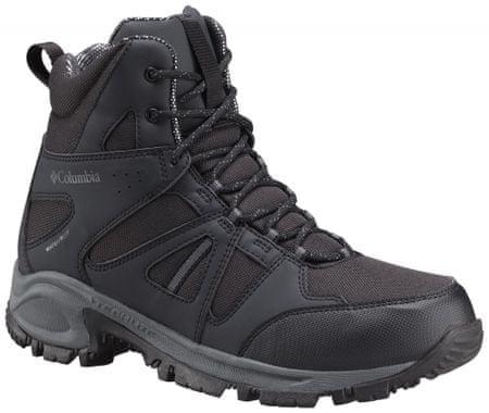 Columbia moški pohodni čevlji Telluron Omni-Heat, 41,5