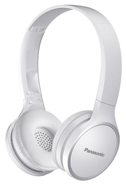 Panasonic RP-HF400BE-W, bílá
