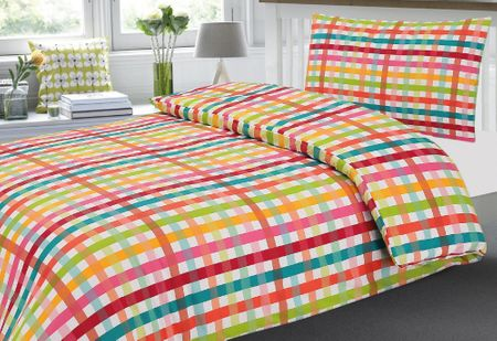 Jahu posteljnina Bonita Cubito