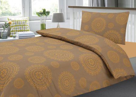 Jahu posteljnina Bonita Maroko