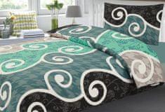 Jahu posteljnina Bonita Sicilie