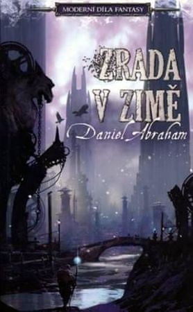 Abraham Daniel: Zrada v zimě