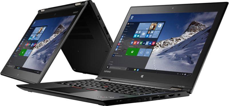 Lenovo ThinkPad Yoga 260 (20FD001WMC)