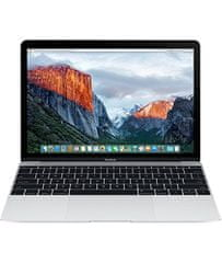 Apple MacBook 12 Retina/DC M3/8GB/256GB SSD/Srebrna - SLO KB