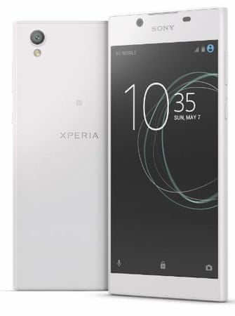 Sony GSM telefon Xperia L1, bel