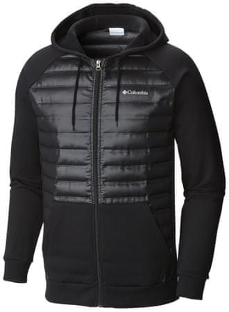 COLUMBIA Northern Comfort Hoody Black M