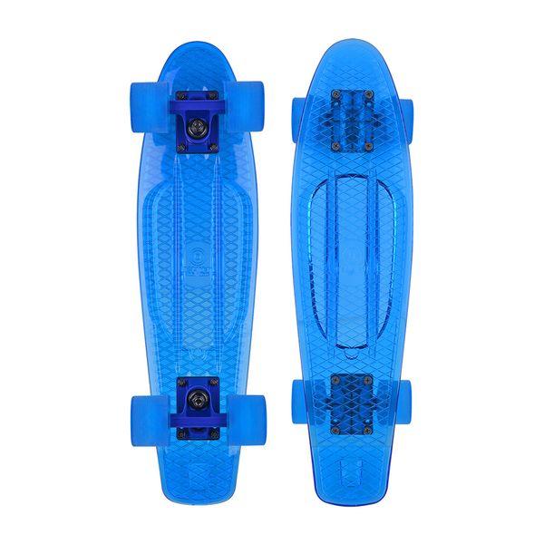 Tempish Buffy Star Skateboard blue
