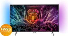Philips 4K TV prijemnik 55PUS6401/12