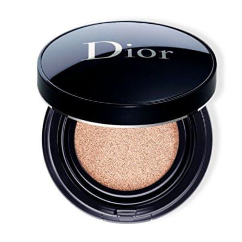 Dior Matující make-up s houbičkou SPF 35 (Diorskin Forever Perfect Cushion) 15 g (Odstín 010)