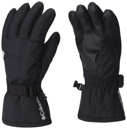 Columbia Youth Whirlibird Glove Black XS