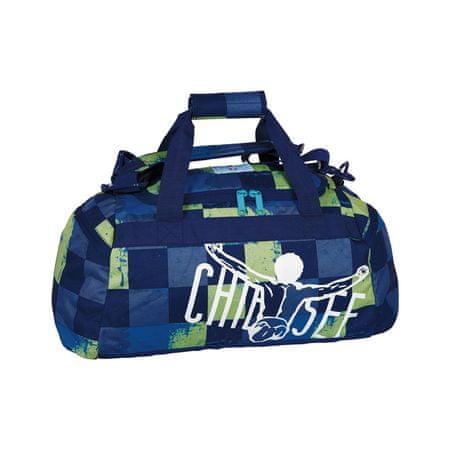 Chiemsee torba Matchbag Swirl Checks, majhna, A0221