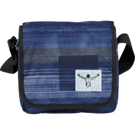 Chiemsee torba Easy Shoulderbag Plus Keen Blue, A0032