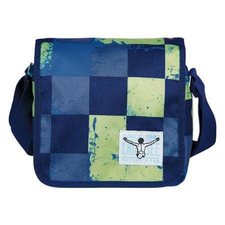 Chiemsee torba Easy Shoulderbag Plus Swirl Checks, A0221
