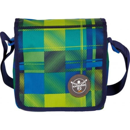 Chiemsee torba Easy Shoulderbag Plus Great Checker, L0502