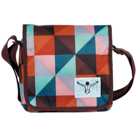 Chiemsee torba Easy Shoulderbag Plus Magic Triangle, O0051