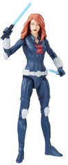 Avengers figurka Czarna Wdowa 15cm