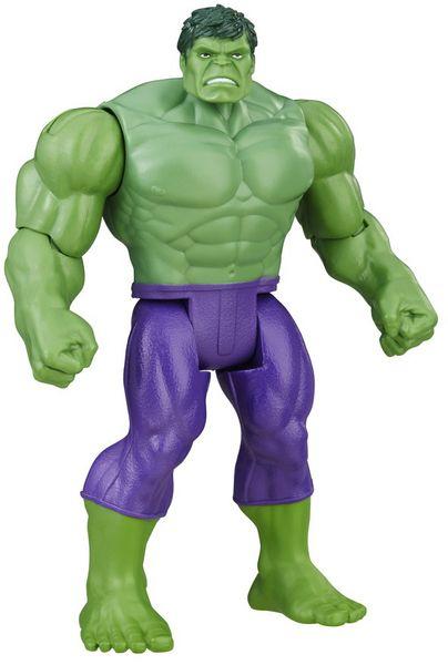Avengers figurka 15cm Hulk