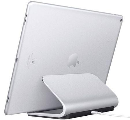 Logitech stojalo BASE za iPad PRO 9.7 in 12.9, Smart Connector