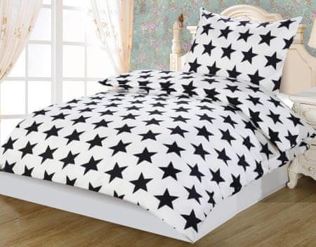 Jahu posteljnina Dallas Zvezda