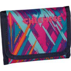 Chiemsee denarnica Wallet Ethno Splash, L0531