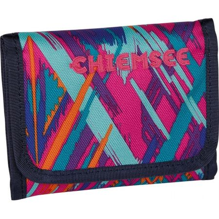 Chiemsee denarnica Wallet Ethno Splash, L0531