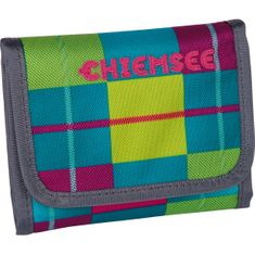 Chiemsee denarnica Wallet Karo Blue Caba, L0574