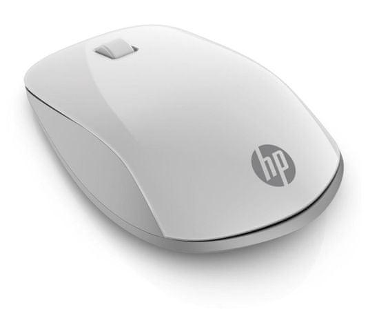 HP Z5000 bezdrátová myš, bílá (E5C13AA)