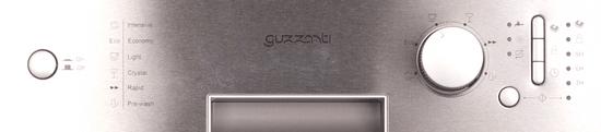 GUZZANTI vestavná myčka GZ 8701
