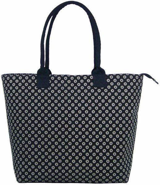 REAbags Dámská taška JAZZI 3155, černá