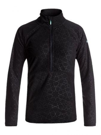 Roxy ženski pulover Cascade, črn, XS